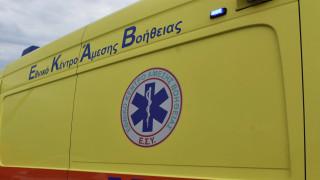 Ζάκυνθος: Στην εντατική 6χρονο αγοράκι που έπεσε σε τζαμαρία