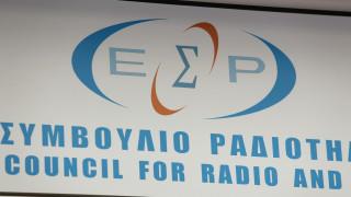 ΕΣΡ: Πρόστιμο 150.000 ευρώ και πενθήμερη αναστολή μετάδοσης για την εκπομπή του Λιάγκα