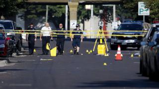Συναγερμός για πυροβολισμούς στο Οχάιο