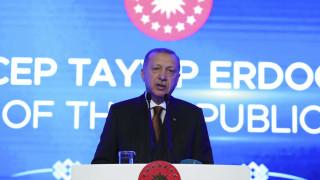 Ερντογάν: Οι Τούρκοι δεν είναι ξένοι, αλλά οι οικοδεσπότες στην Ευρώπη