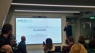 Επτά δημοσιογραφικά projects βλέπουν το φως δημοσιότητας με τη στήριξη του iMedD