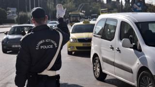 Ουρές χιλιομέτρων στους δρόμους της Αθήνας – Πού εντοπίζονται τα προβλήματα