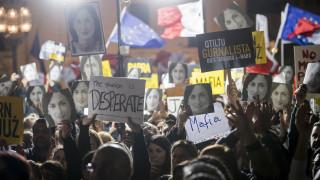 Δολοφονήθηκαν λιγότεροι, φυλακίστηκαν περισσότεροι: Άλλη μια θλιβερή χρονιά για τη δημοσιογραφία
