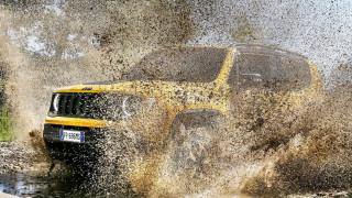 Αυτοκίνητο: To 2022 θα υπάρχει Jeep ακόμα πιο μικρό από το Renegade