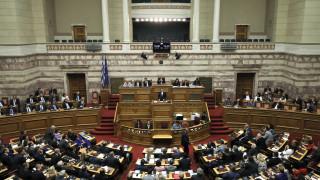 Live: Συνεχίζεται για τέταρτη ημέρα η συζήτηση για τον Προϋπολογισμό