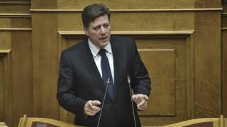 Βαρβιτσιώτης: Η Ελλάδα διατηρεί στο ακέραιο το διπλωματικό όπλο των κυρώσεων
