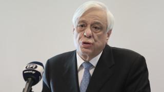 Παυλόπουλος για Τουρκία: Διατείνονται ότι είναι Ευρωπαίοι - Μακάρι να το εννοούσαν