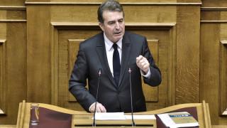 Χρυσοχοΐδης: Όσοι αστυνομικοί δεν έχουν αυτοσυγκράτηση, δεν κάνουν για αυτή τη δουλειά
