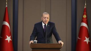 Ερντογάν: Οι φίλοι μας στη Δύση πρότειναν τη βύθιση σκαφών μεταναστών