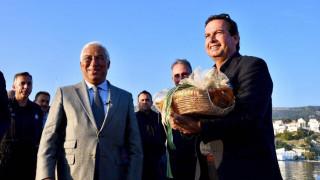 Επικοινωνία Γεννηματά με τον Πορτογάλο πρωθυπουργό για τη συμφωνία του Δουβλίνου
