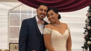 Γάμος στις ΗΠΑ κατέληξε σε τραγωδία: Νεκρός ο γαμπρός σε ενέδρα