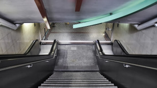 Αντιδράσεις από την κυβέρνηση για τη στάση εργασίας στο μετρό