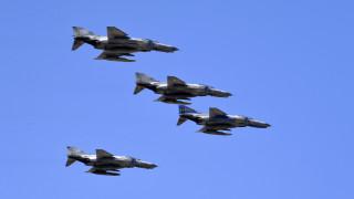 Ρεκόρ τουρκικών παραβιάσεων στο Αιγαίο και 16 εικονικές αερομαχίες