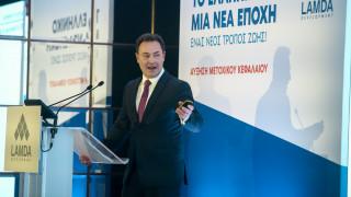 Πιο κοντά η επένδυση στο Ελληνικό μετά την ΑΜΚ - Με 4% η EBRD στη Lamda Development