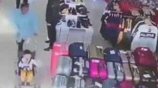 Βίντεο-ντοκουμέντο από απόπειρα απαγωγής παιδιού στην Ισπανία