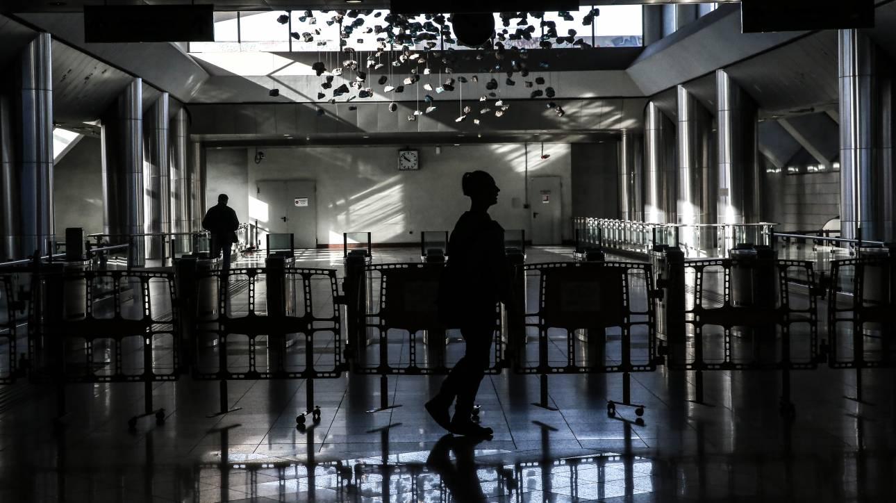 Πολιτική θύελλα φέρνει το Μετρό: Κυβερνητική ρύθμιση για προσωπικό ασφαλείας