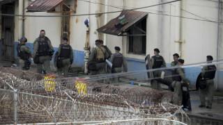 Παναμάς: Ανταλλαγή πυρών σε φυλακή - 11 κρατούμενοι νεκροί
