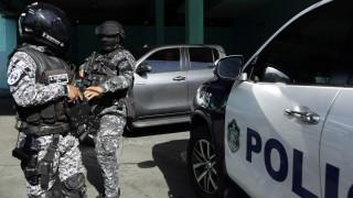 Παναμάς: Αυξήθηκαν οι νεκροί από τις αιματηρές συμπλοκές μεταξύ φυλακισμένων