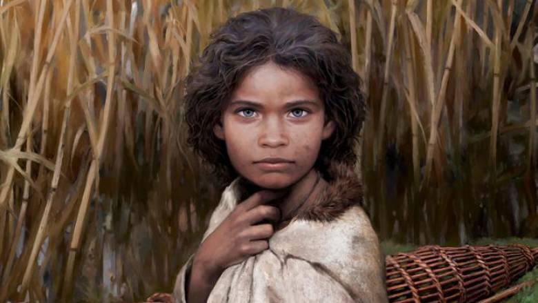Γνωρίστε τη Λόλα, μια σκανδιναβή... 5.700 ετών