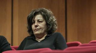 «Αθωώνουν τους εγκληματίες»: Έντονη αντίδραση της Μάγδας Φύσσα στην εισαγγελική πρόταση
