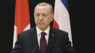 Ερντογάν: Είμαστε έτοιμοι να επιταχύνουμε τη συμφωνία Τουρκίας - Λιβύης
