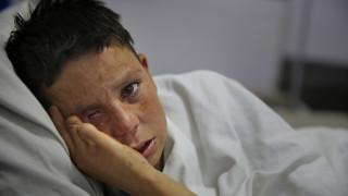Αφγανιστάν: Τα παιδιά του πολέμου - Θύματα ενός 40ετούς εφιάλτη