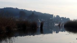 Αιθαλομίχλη «πνίγει» τα Ιωάννινα - Συστάσεις προς τους πολίτες