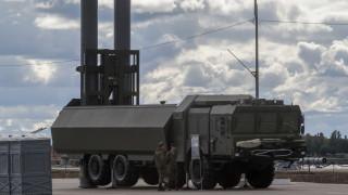 Ρωσία: «Πρεμιέρα» για τη νέο δορυφορικό σύστημα αντιπυραυλικής άμυνας