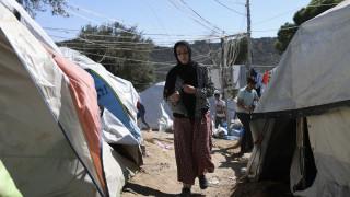 Πάνω από 41.000 αιτούντες άσυλο στα νησιά – Η κυβέρνηση περιμένει 100.000 το 2020