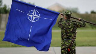 Ανησυχία Μόσχας για την επέκταση των στρατιωτικών υποδομών του ΝΑΤΟ προς τα σύνορα με τη Ρωσία