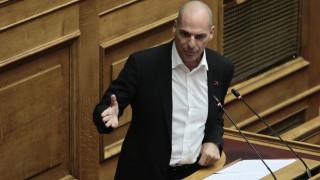 Προϋπολογισμός 2020 - Βαρουφάκης: Η ΝΔ  θα τον έχει αποκηρύξει και αποποιηθεί μέσα σε 12 ή 24 μήνες