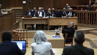 Δίκη Χρυσής Αυγής: «Η πρόταση της εισαγγελέως ήταν σκανδαλώδης», λέει δικηγόρος της πολιτικής αγωγής