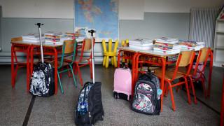 Χριστούγεννα 2019: Από την Τρίτη θα κάνουν διακοπές οι μαθητές