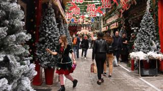 Εορταστικό ωράριο: Ποιες ώρες μπορείτε να κάνετε να ψώνια σας