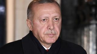 Ερντογάν: Η Τουρκία μπορεί να αυξήσει την παρουσία drone στα Κατεχόμενα