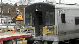 Σύγκρουση τρένων στη Ρουμανία με τραυματίες