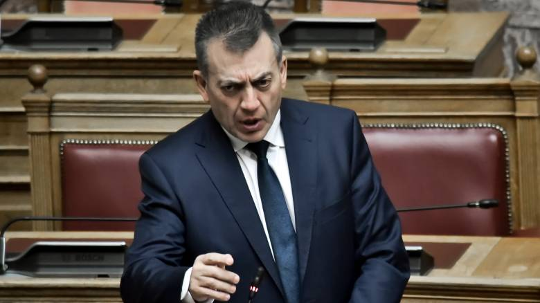 Προϋπολογισμός 2020 - Βρούτσης: Ο κ. Τσίπρας μάλλον μπερδεύει την απάτη με την αυταπάτη