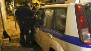 Καταδρομική επίθεση κουκουλοφόρων στο κέντρο της Αθήνας