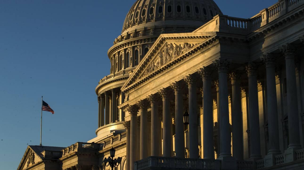 ΗΠΑ: Εγκρίθηκε από επιτροπή του Κογκρέσου το νομοσχέδιο για κυρώσεις σε βάρος της Ρωσίας