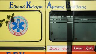 Έκρηξη σε κατάστημα στις Σέρρες - Τραυματίστηκε ο ιδιοκτήτης