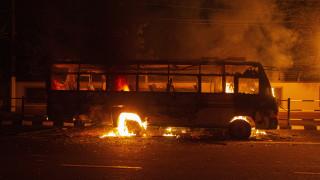 Μεξικό: 14 νεκροί από σύγκρουση φορτηγού με λεωφορείο