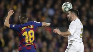 Μπαρτσελόνα-Ρεάλ Μαδρίτης 0-0: Μοιρασιά και «μάχη» στην κορυφή
