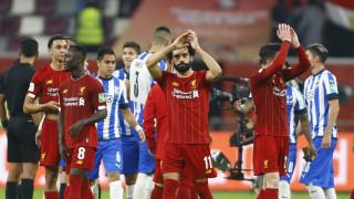 Μοντερέι - Λίβερπουλ 1-2: Πέρασε στον τελικό του Παγκοσμίου Κυπέλλου Συλλόγων