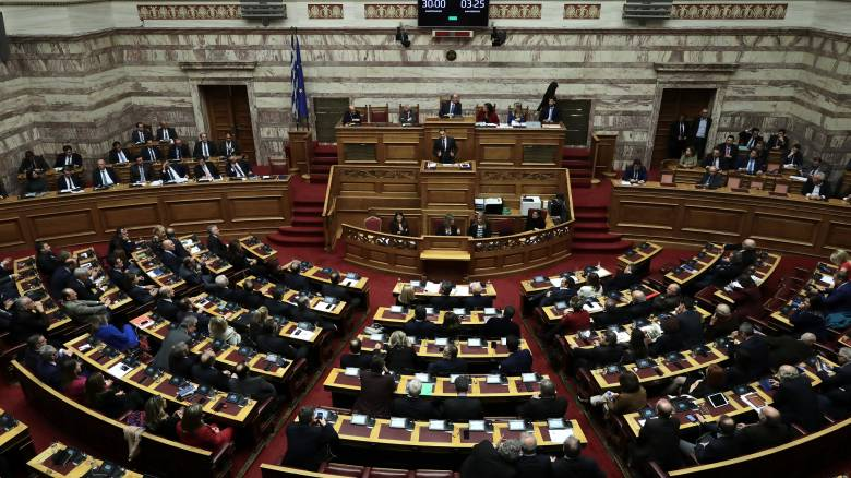 Προϋπολογισμός: Γιατί το ΚΙΝΑΛ δεν ψήφισε τις δαπάνες του υπουργείου Άμυνας