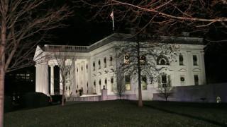 Λευκός Οίκος: «Αντισυνταγματική παρωδία» η παραπομπή Τραμπ σε δίκη από τη Βουλή των Αντιπροσώπων