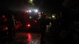Νεκρός άνδρας από τη φωτιά στη μονοκατοικία στο Χαλάνδρι