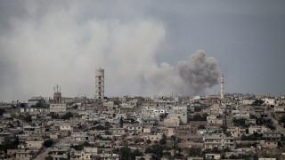 Συρία: Δεκάδες νεκροί και χιλιάδες εκτοπισμένοι στην Ιντλίμπ από τη Δευτέρα