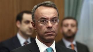 Μηχανισμό παρακολούθησης της εξέλιξης των «φεσιών» του Δημοσίου στήνει ο Χρήστος Σταϊκούρας