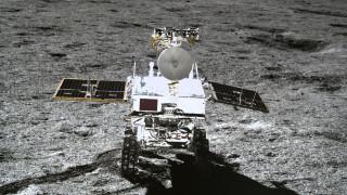 YuTu 2: Το κινεζικό ρόβερ έσπασε το ρεκόρ για την πιο μακρόχρονη εργασία στη Σελήνη