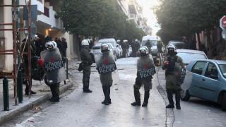 Καταληψίες της Ματρόζου: Οι αστυνομικοί στοχοποίησαν το πρώτο σπίτι που βρήκαν μπροστά τους